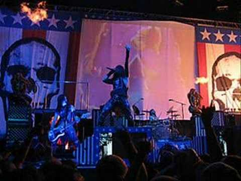 Rob Zombie - Scum Of The Earth & American Witch