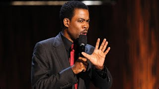 Chris Rock: How To Not Get Your Ass Kicked By The Police
