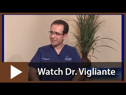 Benefits of Orthognathic (Corrective Jaw) Surgery w/ Dr. Craig Vigliante - Lansdowne, Virginia