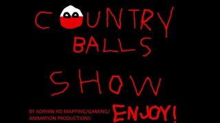 The Countryballs Show Ep.5:IT