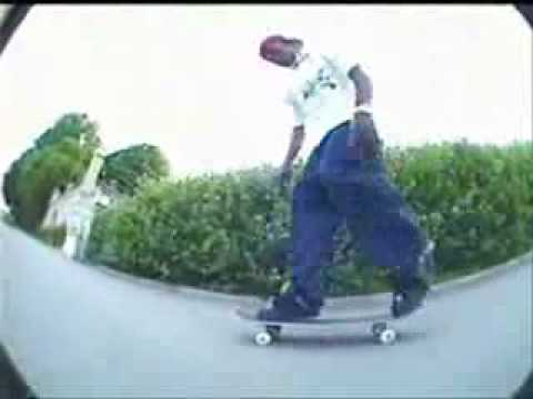 stevie williams Video