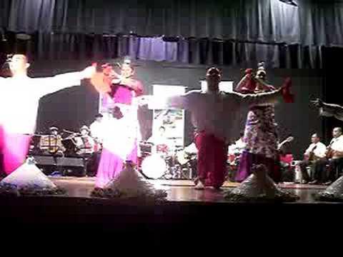 Kababayan Dance group at Ugnayan Cultural Show