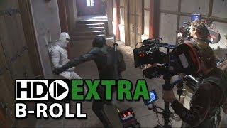 G.I. Joe: Retaliation (2013) Behind the Scenes, Making of & B-Roll - Part3/3