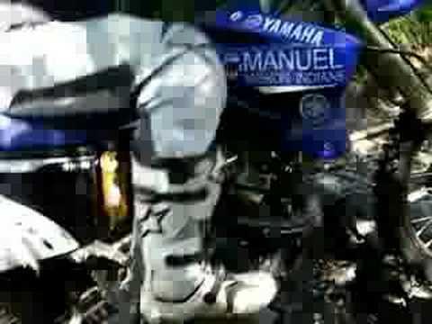 Enduro Xxx; Mulattiere Impestate! Yamaha Wr250f Vs Rm250 video