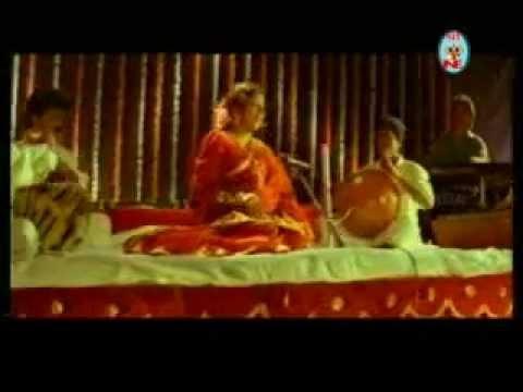 Hadondu Hadabeku - Rasika (1994) - Kannada video