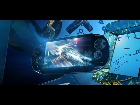 CGR UK PS Vita review part 1