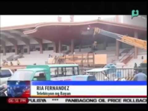 Misa ni Pope Francis sa Luneta, inaasahang dadagsain; CBCP, nagbigay ng paalala ukol sa Papal Visit