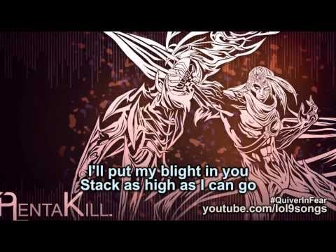 PlentaKill - My Blight (Linkin Park - In The End LoL Parody)...