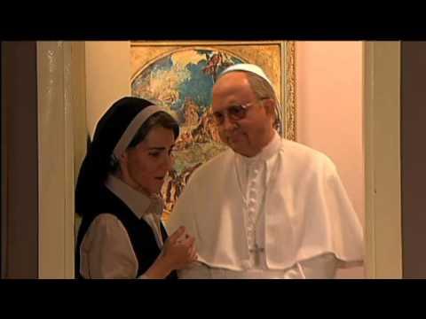 TV3 Polònia El papa visita la monja Forcades