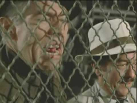 Charles Bronson-Hard Times -cagematch
