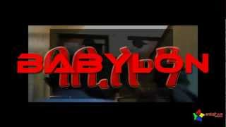 BABYLON Movie Trailer uk