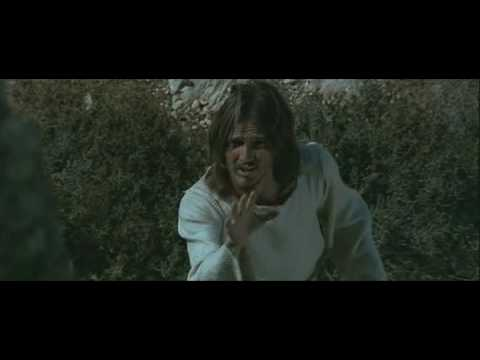 Jesus Christ Superstar - Gethsemane (I Only Want To Say)