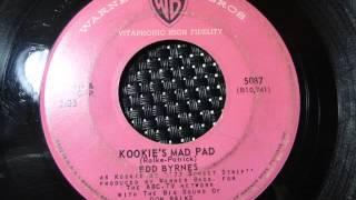 Edd Byrnes - Kookie's Mad Pad