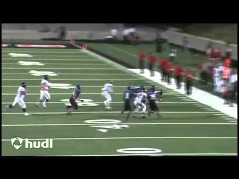 Gavin Lukasik - Senior Season Highlights