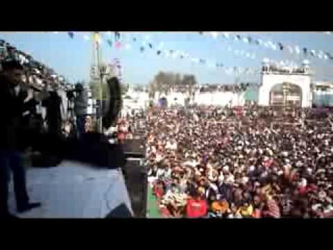 Rana Sahota - Guru Ghar Live - Baba Chinta Ji Mela 26th Jan...