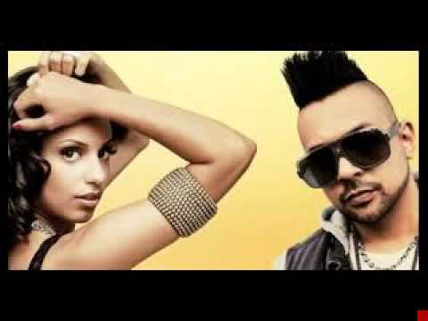Tal Feat Sean Paul - Waya-waya video