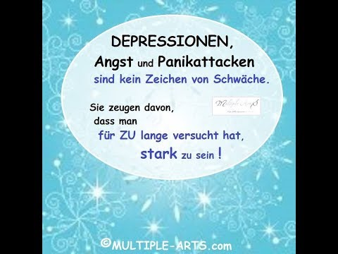 Multiple Sklerose: HERBST DEPRESSIONEN