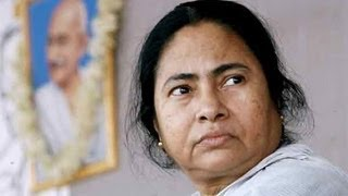 Senior IPS officer levies bribery charges on Mamata Banerjee