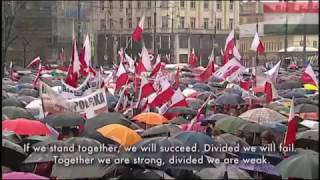 Viktor Orban - Standing Up For Europe