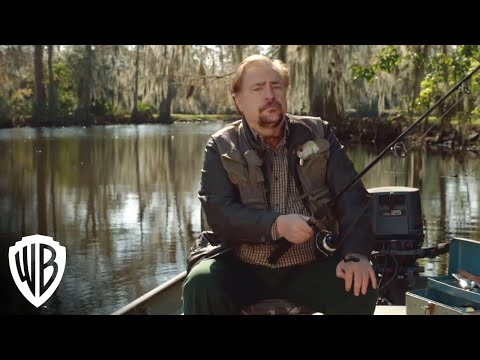The Campaign: Fishing With Dad