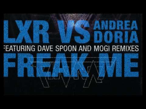 Andrea Doria vs LXR - Freak Me (Phonat Freak Remix)