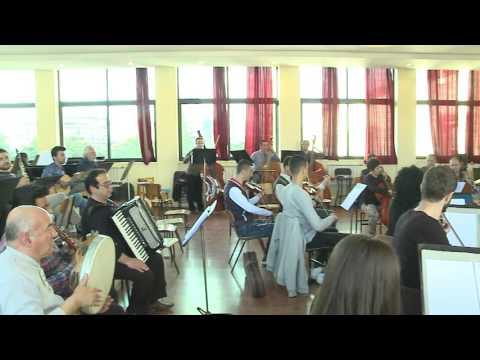 """""""Tinguj mesdhetarë"""" në Elbasan - Top Channel Albania - News - Lajme"""