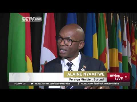 AU Summit to Be Dominated By Issues of Peace & Security