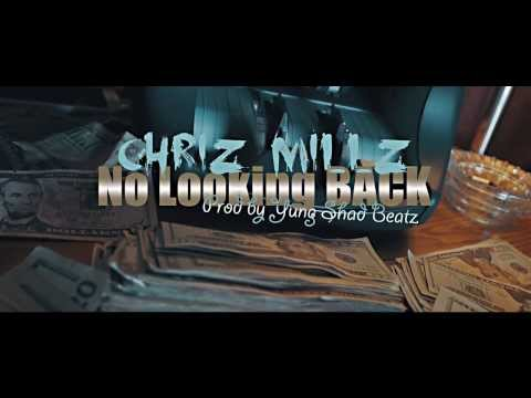 Chriz Millz - No Looking Back Ft. Al Money [Unsigned Artist]