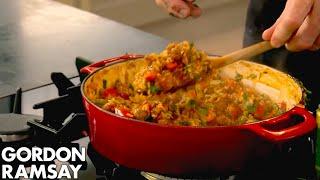 Gordon's Quick & Simple Dinner Recipes   Gordon Ramsay