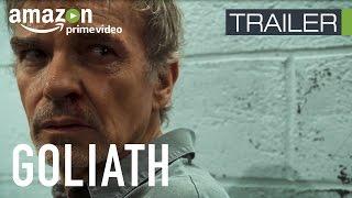 Goliath   Official Trailer   Amazon Original Series