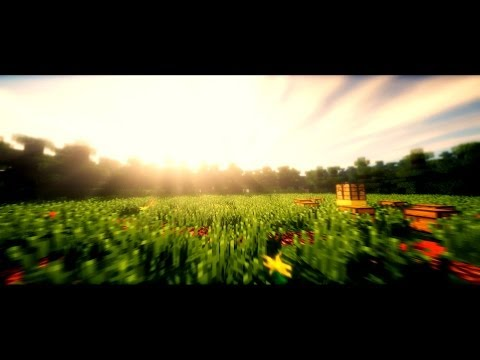 Minecraft ULTRA EXTREME Graphics - Sonic Ethers Unbelievable Shaders (SEUS) V10.1 Preview 2 + VFX