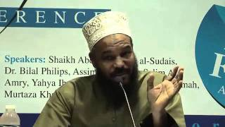The Big Debate   Sheikh Assim Al Hakeem Versus Dr Bilal Philips   YouTube