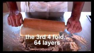 How to Make: Quick Puff Pastry