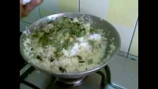 Chitranna Rice Recipe