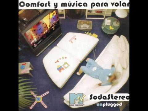 Soda Stereo - Superstar