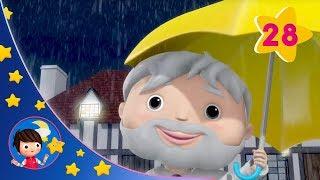 Doctor Foster | Kids songs | Nursery Rhymes |  Little Baby Bum | Sleep Baby Little Baby Bum