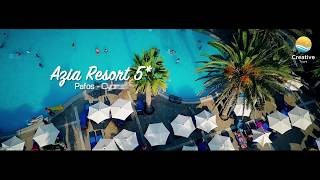 Azia Resort 5* - Pafos / Cyprus - Creative DMC - Media Nego