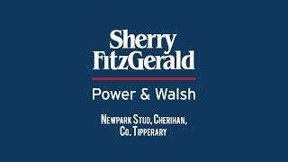 For Sale: Newpark Stud, Cherihan, Co. Tipperary