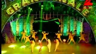 Dance Bangla Dance Junior 2012 Grand Finale June 23 '13 Clip - 8
