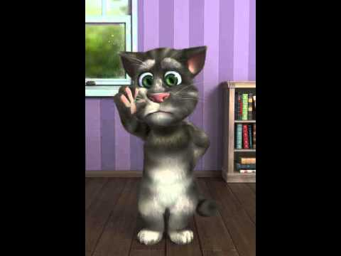 Tom Il Gatto E La Scoreggia Puzzolente
