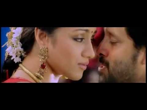 Trisha hot--bheema song.flv