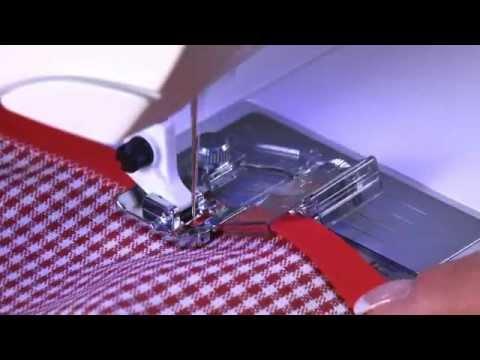 Adjustable Bias Binder by HUSQVARNA VIKING®