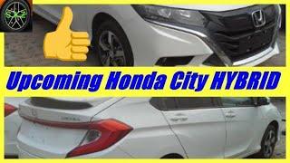 Upcoming honda city hybrid launch date in india/jazz hybrid launch date in india.