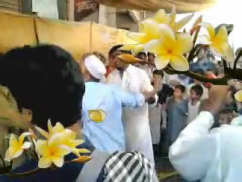 Pashto Wedding Zabardast Dance By: Shahid Khan video