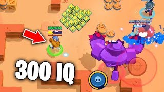 Impossible Win ! Brawl Stars Funny Moments & Fails & Gitches #19