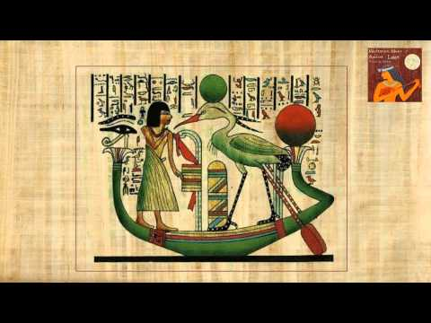 [Meditation Music Of Ancient Egypt]- Sacred Movements, Track #7