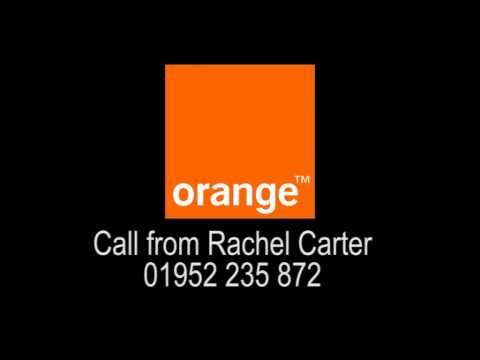 Onecom complaint, calls pretending to be from Orange - 01952235872