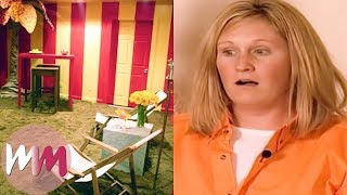 Top 10 Insane Trading Spaces Fails