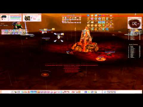 Watch Flyff - Fame War [ 16.01.2012 ] - Jester Guild War