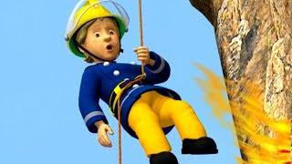 Fireman Sam New Episodes   Penny the undercover Fightfire - 1 HOUR Season 10   Cartoons for Children
